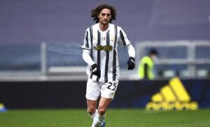 Rabiot 300x182 - Rabiot: «Sono alla Juve grazie ad Allegri. Dispiaciuto per Pirlo, meritava più tempo»