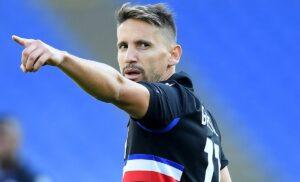 Infortunio Ramirez: le condizioni del trequartista della Sampdoria