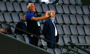 Calciomercato Sampdoria: la scelta sul riscatto di Keita