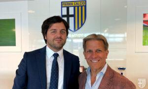 Ribalta: «Il ritorno di Buffon è una grande cosa per il Parma e per la città»