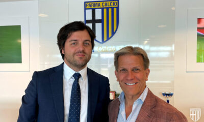 Foto Parma Calcio