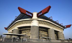 Inter Juventus, le formazioni ufficiali