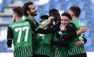 Sassuolo 1 300x182 - Calciomercato Empoli: trattativa per un difensore del Sassuolo. Le ultime