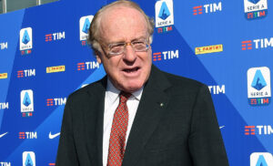 Scaroni: «Ci aspettiamo che il Milan arrivi almeno quarto. Sul nuovo stadio…»