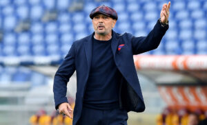 Bologna, Mihajlovic: «Potevamo vincere, ma mi accontento»