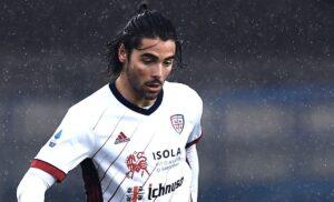 Sottil Cagliari 300x182 - Cagliari, sì al riscatto di Sottil. La Fiorentina prepara la contromossa