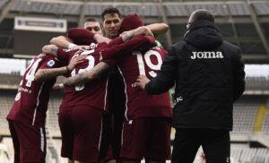 Convocati Torino per il Milan: quattro assenze per Nicola
