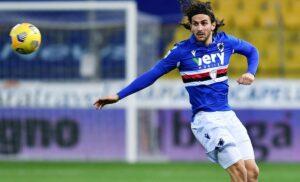 Torregrossa 300x182 - Calciomercato Sampdoria, il Parma pensa a due doriani