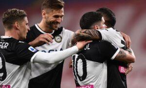 Vicepresidente Udinese: «Nostro inizio tonico. Napoli? Attacco stellare»