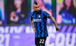 Calciomercato Inter, il Besiktas molla Vidal: «Non siamo interessati»