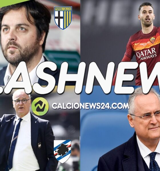 Ultime Serie A