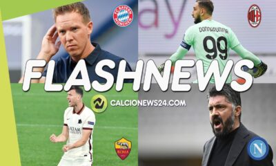 ULTIME NEWS SERIE A