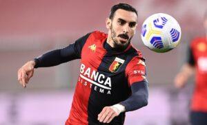 Bologna Genoa 0 1 LIVE: Grifone avanti con Zappacosta, sterile reazione felsinea – INTERVALLO