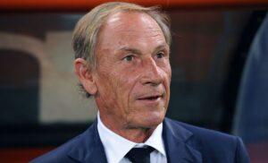 Zeman: «Italia favorita a Euro 2020. Mancini fa andare avanti i talenti»