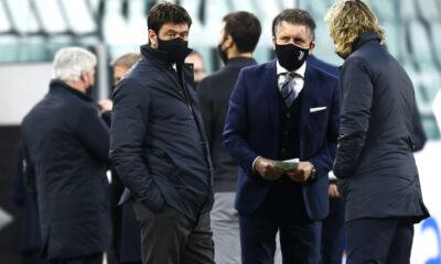 Cherubini Juventus