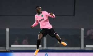 esult gol Alba AD5 7675 300x182 - Calciomercato Juventus: Dembele nel mirino. Niente rinnovo con il Barcellona