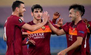 Roma vs Ajax, più che una partita. Stasera il ritorno dei quarti di finale