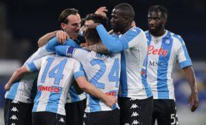 Spalletti recupera un infortunato in vista della Sampdoria