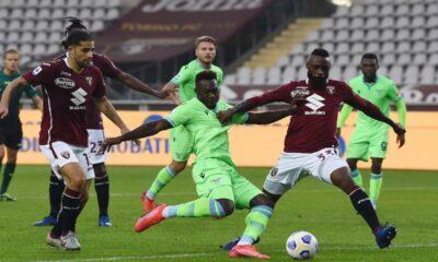 Lazio Torino