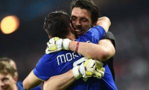 367233f1 a584 41f9 9320 7d5e3309e662 300x182 - Juventus, Morata saluta Buffon: «Un privilegio per i miei figli»