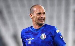 Juventus, Cassano avverte: «Occhio all'esonero di Allegri»