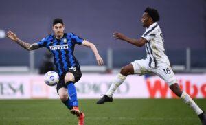 Risultati e classifica Serie A: la Juve resta in corsa Champions, derby alla Roma