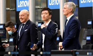 Inter, Zhang: «Ultimo scudetto memorabile. Club ha visione chiara e definita»