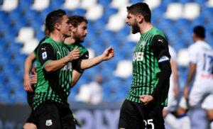 Parma   Sassuolo 1   3: De Zerbi ancora in corsa per l