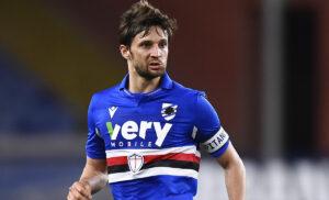 Sampdoria, il giallo costa caro a Bereszynski: salta l'Atalanta