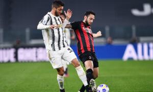 Juventus   Inter 2   1, diretta: espulso Bentancur per doppio giallo (fallo su Lukaku)