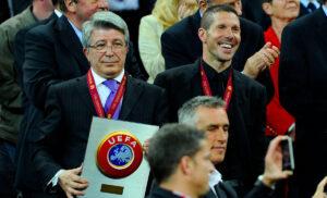Atletico Madrid, Cerezo: «Il calcio ci deve una Champions. Su Messi…»