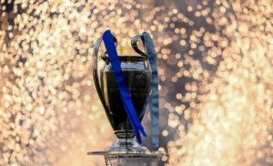 Champions League su Prime Video: l'elenco delle gare trasmesse