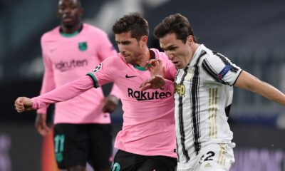 super league juve barcellona