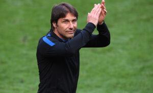 Conte 5 300x182 - Ultime Notizie Serie A: Conte saluta l'Inter, Inzaghi rinnova, Allegri verso il Real
