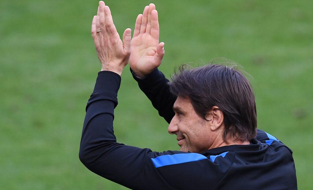 Conte 6 1024x621 - Ultime Notizie Serie A: Conte saluta l'Inter, Inzaghi rinnova, Allegri verso il Real