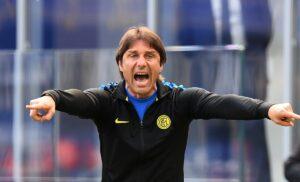 Conte: «L'Italia trasmette tranquillità. Eriksen? Colpito nel profondo, sul mio futuro…»
