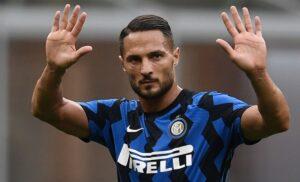 DAmbrosio 1 300x182 - D'Ambrosio: «Rinnovo con l'Inter motivo d'orgoglio. Su Inzaghi…»