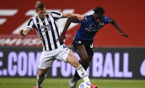 Amichevole Juventus Atalanta: tutti i dettagli sul match dell'Allianz Stadium