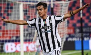 Dybala esultanza 300x182 - Rinnovo Dybala: contatto con la Juventus. Svolta in arrivo