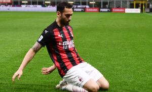 Calciomercato Milan: Atletico Madrid su Calhanoglu. I dettagli