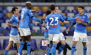 Pagelle Napoli: Fabian Ruiz domina, Koulibaly fa gol e assist