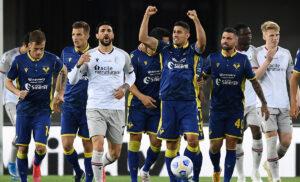 Convocati Verona per il Milan: due assenti per Tudor