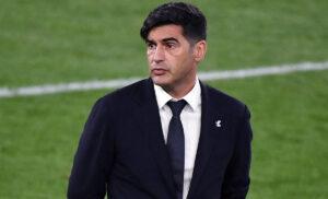 Formazioni ufficiali Roma Lazio: le scelte degli allenatori