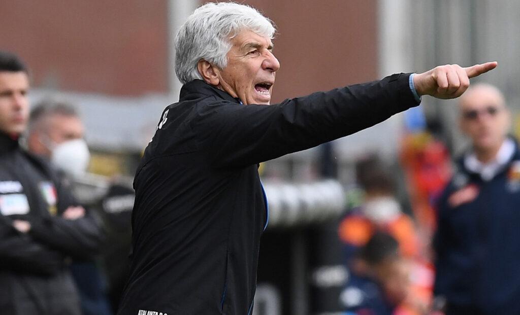 Gasperini 1024x621 - Tabellone calciomercato estivo 2021: i trasferimenti in entrata e in uscita in Serie A