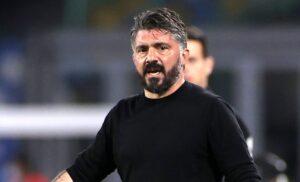 Fiorentina Napoli i convocati di Gattuso: Koulibaly e Maksimovic assenti