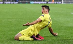 Gerard Moreno 300x182 - Pagelle Villarreal Manchester United: TOP e FLOP del match VOTI
