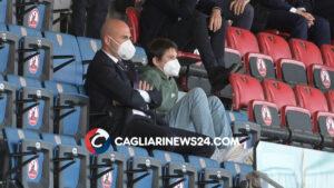 Calciomercato Cagliari, spunta Strefezza: garantisce Semplici