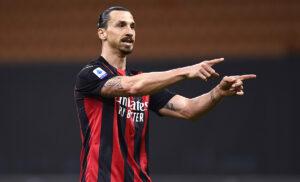 Ibrahimovic 2 300x182 - Milan, Ibrahimovic non molla: «Io e i miei compagni proveremo a vincere lo scudetto»