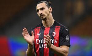 Ibrahimovic 300x182 - Milan Lazio, Pioli ritrova i leader: Kessie e Ibrahimovic recuperati