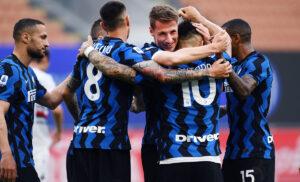 Inter Pinamonti 300x182 - Inter Oaktree, ufficiale il finanziamento: il club andrà in pegno al fondo